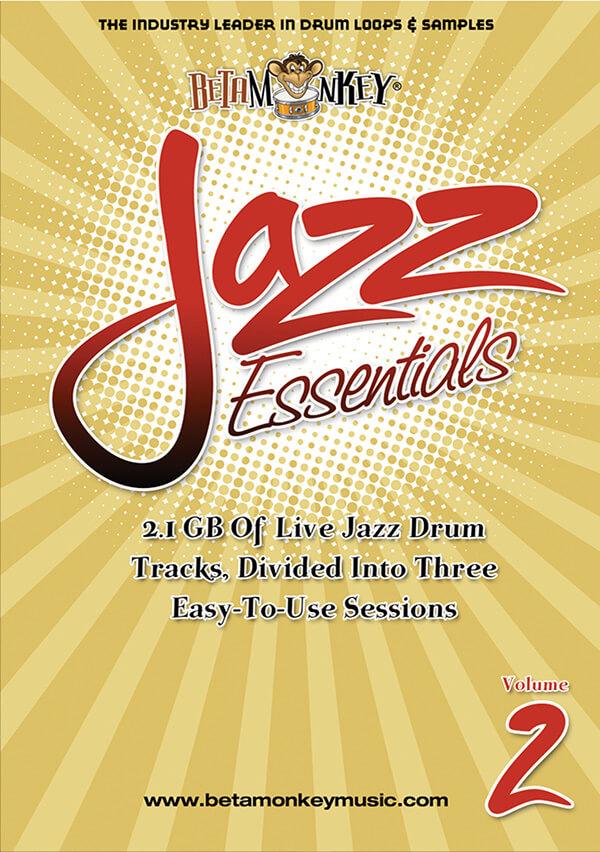 Jazz Essentials II hero