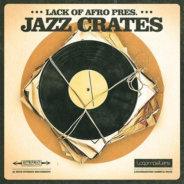 6 of the Best: TV Music Loops & Samples - Loopmasters Jazz Crates