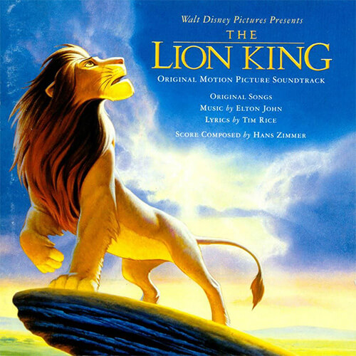 Hans Zimmer - The Lion King cover