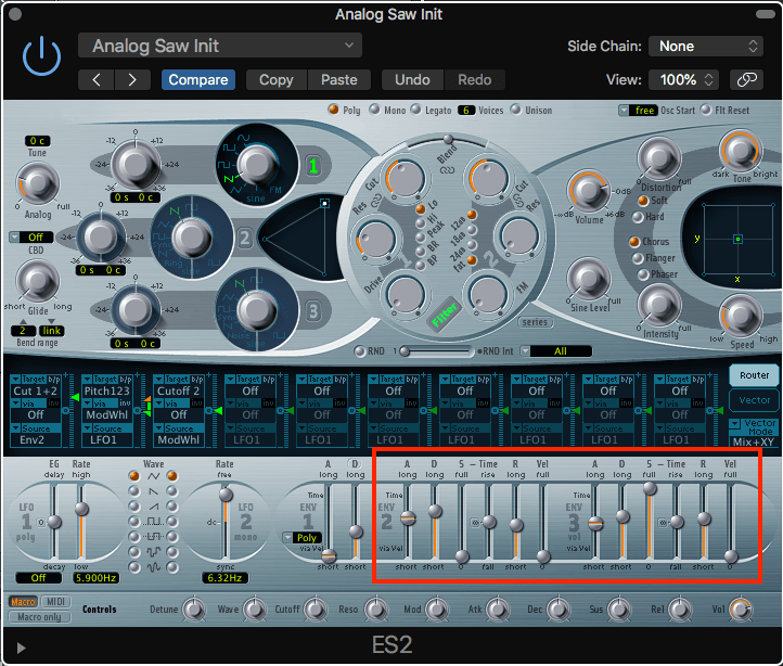 How To Emulate the Sounds of Blade Runner - Step 4