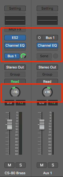 How To Emulate the Sounds of Blade Runner - Step 9
