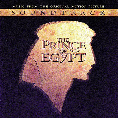 Hans Zimmer - The Prince of Egypt cover