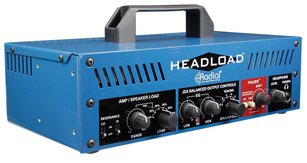 Universal Audio OX Alternative - Radial Engineering Headload