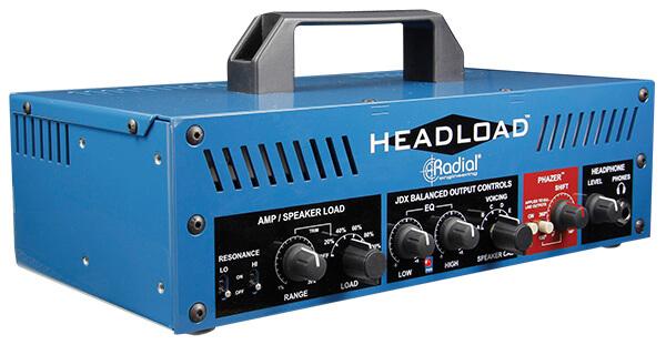 Universal Audio OX Alternative - Radial Engineering Headload