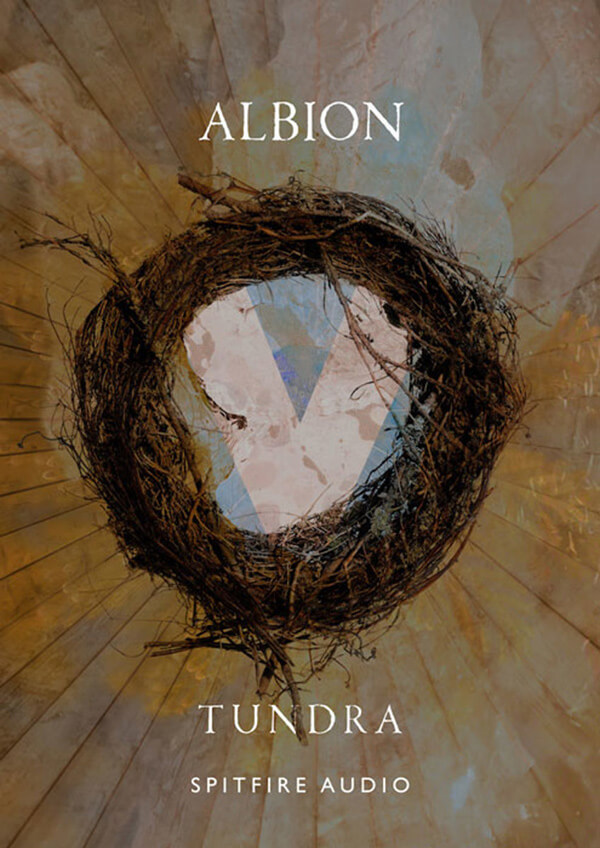 Best Gear for Ambient Music - Spitfire Audio Albion Tundra