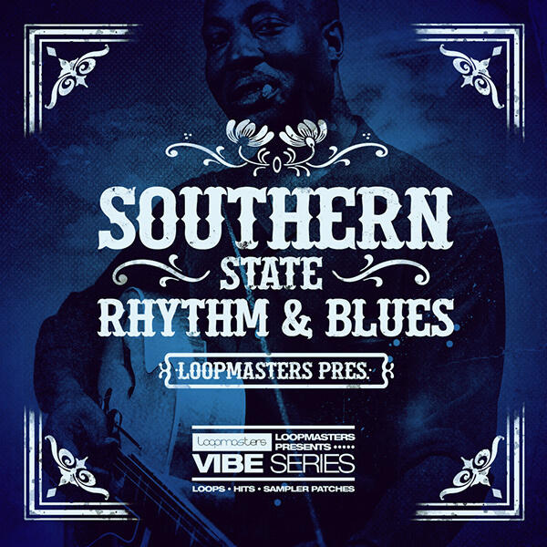 6 of the Best: TV Music Loops & Samples - Loopmasters Southern State Rhythm & Blues