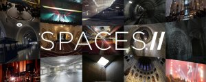 Spaces II - Featured Image