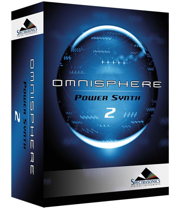 Best Gear for Ambient Music - Spectrasonics Omnisphere 2