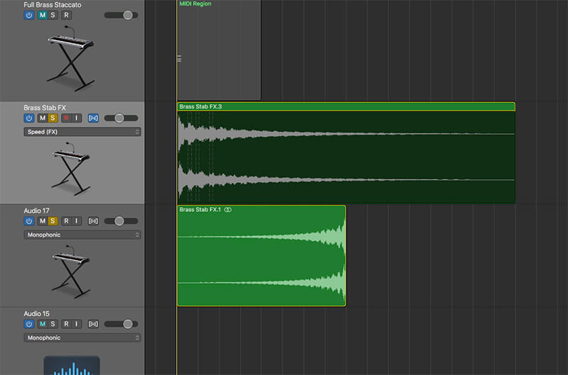 How To Create Dub Stab Delay FX - Step 8