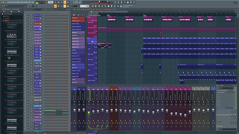 The Complete Guide to FL Studio 20 - Step 1