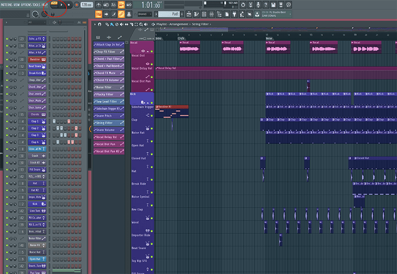 The Complete Guide to FL Studio 20 - Step 10