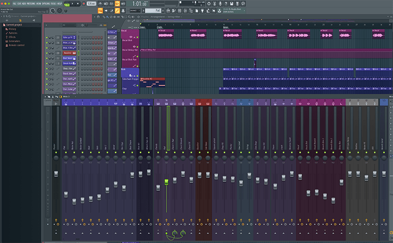 The Complete Guide to FL Studio 20 - Step 11