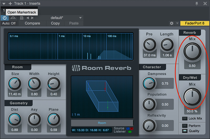 The Essential Guide to Reverb - Step 2