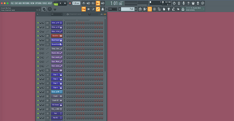 The Complete Guide to FL Studio 20 - Step 3