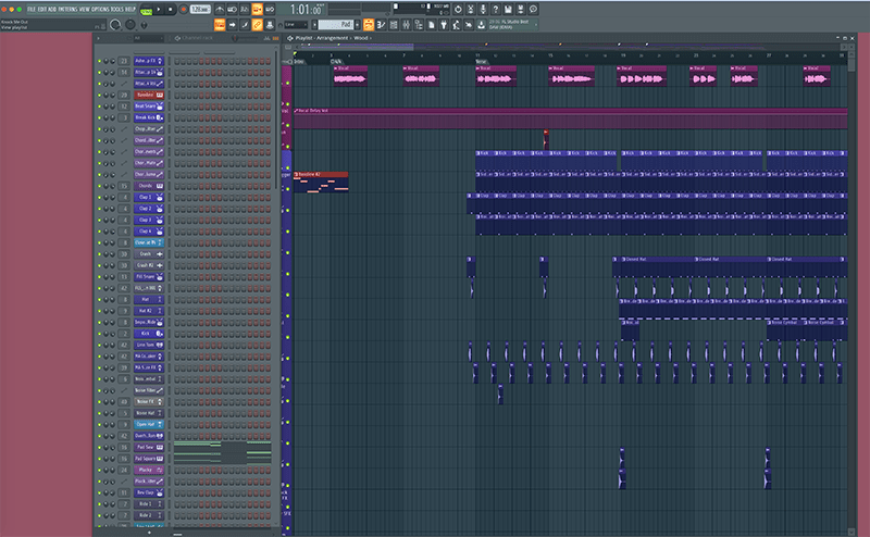 The Complete Guide to FL Studio 20 - Step 4