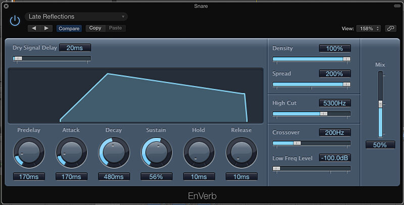 The Essential Guide to Reverb - Step 4