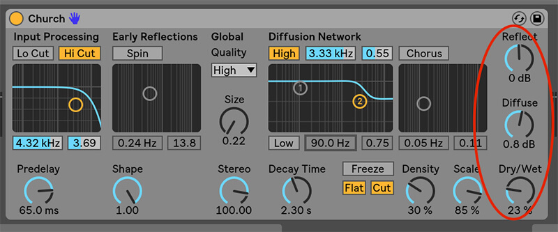 The Essential Guide to Reverb - Step 5