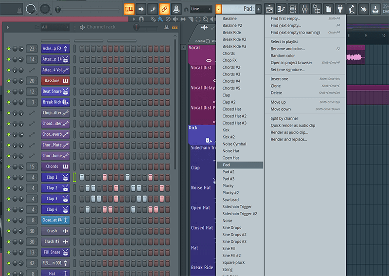 The Complete Guide to FL Studio 20 - Step 8