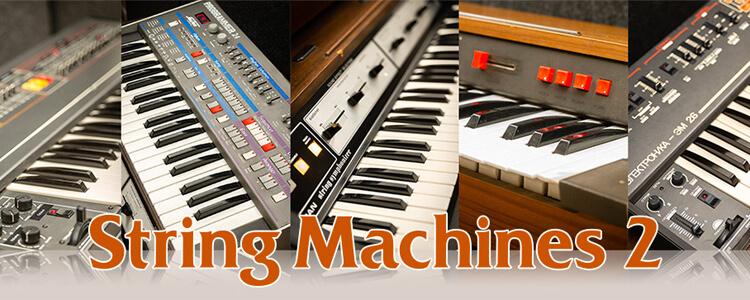 string machines 2