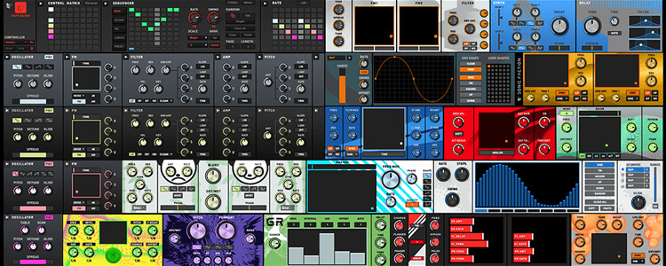 five best ableton racks and max for live devices musictech. Black Bedroom Furniture Sets. Home Design Ideas