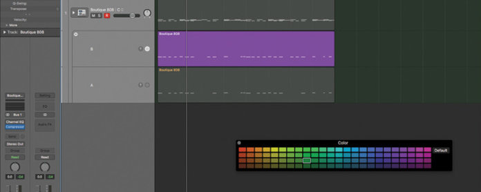 Track Alternatives in Logic Pro X - Featured Image