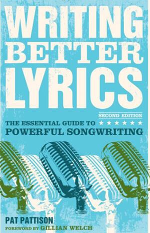 6 of the Best: Inspirational Books for Musicians - Writing Better Lyrics