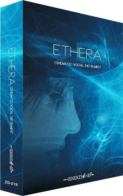 Voices of the Empire alternative - Zero-G Ethera 2 Cinematic Vocal Instrument