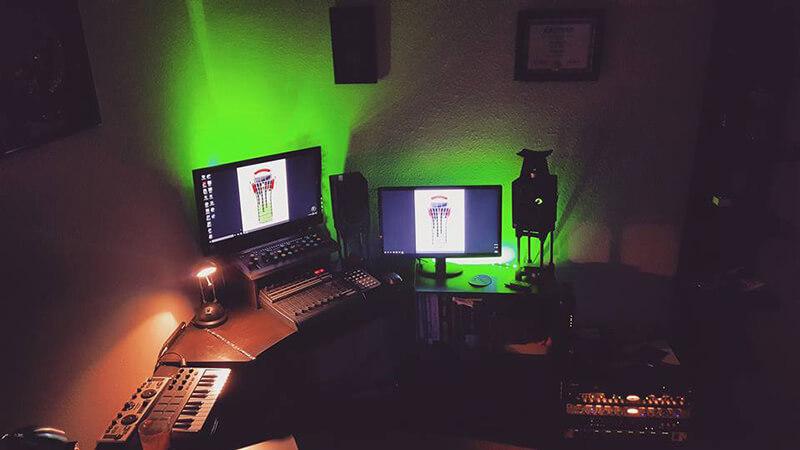 Alex Nannola - August's Amazing Reader Studios