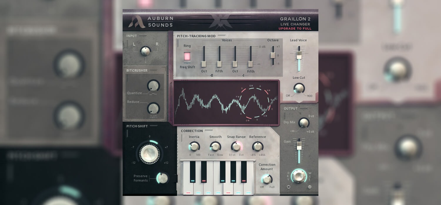 8 top freeware vocal plug ins cher and share alike musictech. Black Bedroom Furniture Sets. Home Design Ideas