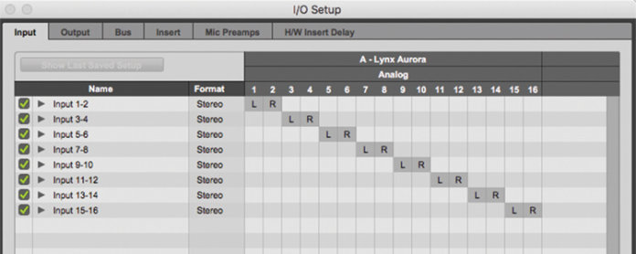 Working with the I/O window in Pro Tools - Featured Image