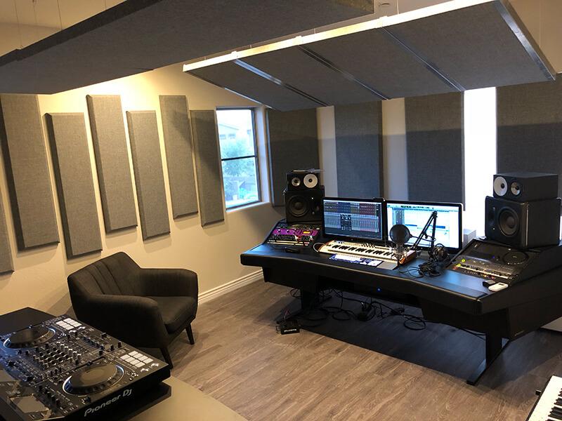 Jeremy Wilson Studio