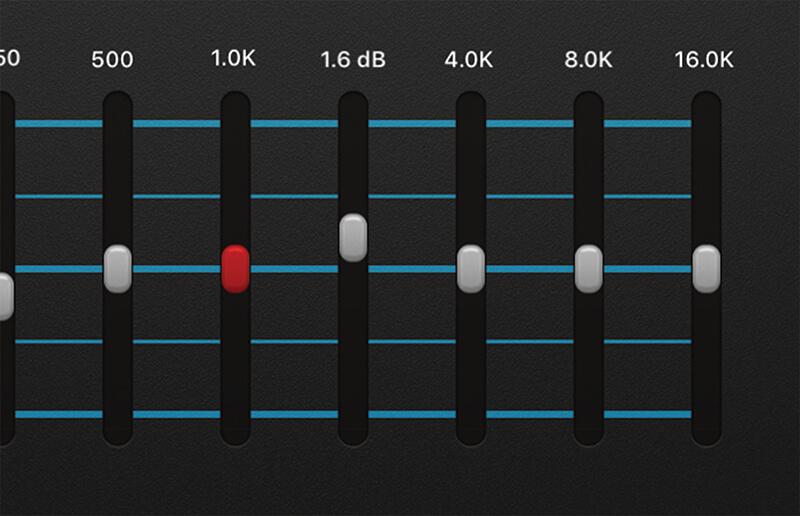 Vintage EQ Plug-ins in Logic Pro X - Step 9