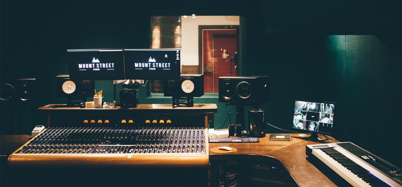 Mount Street Studios - Facebook Image