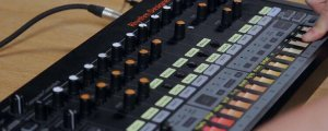 Behringer RD-808 - Featured Image