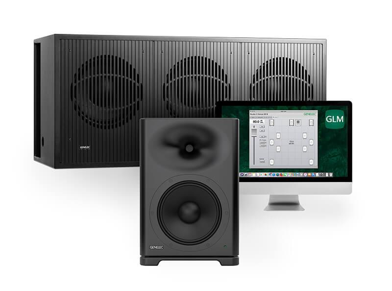 Genelec unveils new high-SPL SAM Monitors