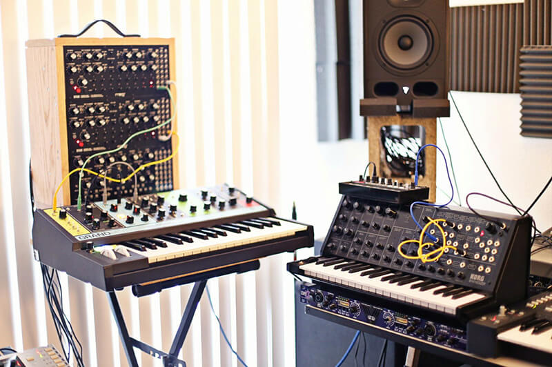 6 reasons why you should buy a new synth - Reason 3