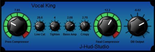 8 Freeware Vocal Plug-ins - Vocal King