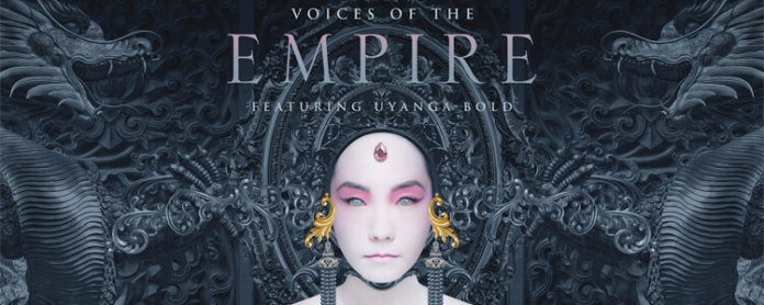 Voices of the Empire - Featured Image