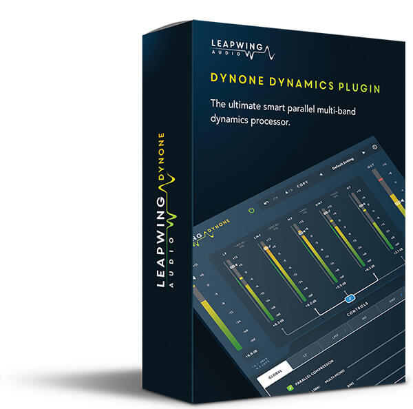 Leapwing Audio DynOne