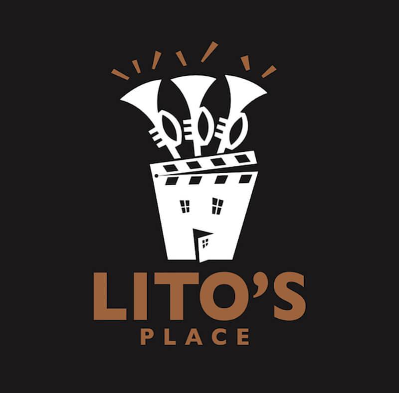 LIto's Place [Logo]