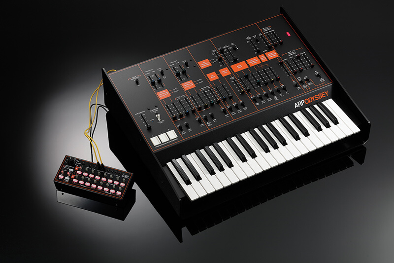 6 reasons to buy a new synth - Reason 4