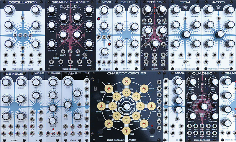 6 Ways To Buy A New Synth - 3. Modular