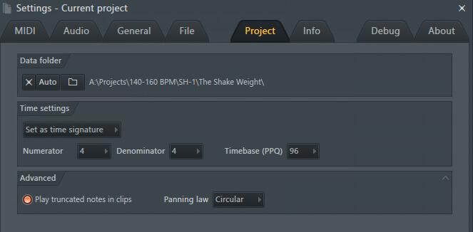 8 CPU Tweaks to Enhance FL Studio 20 - Tip 7. PPQ