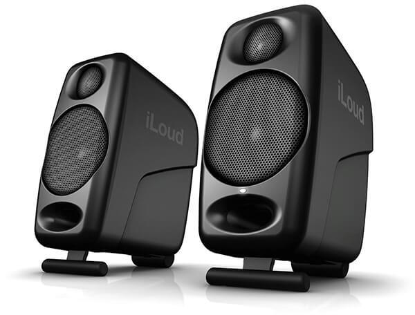 Kali Audio LP-6 alternative - IK Multimedia iLoud Micro