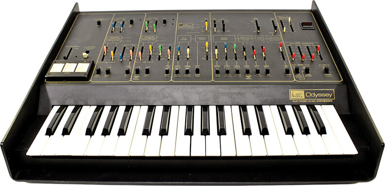 10 Synths That Made Synth Pop - ARP Odyssey