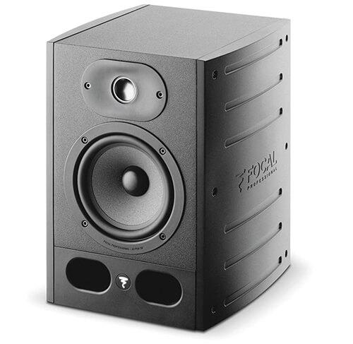 Kali Audio LP-6 alternative - Focal Alpha Range