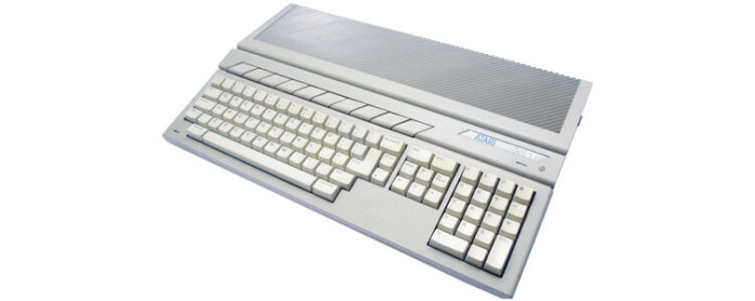 Atari ST Computer - Featured Image