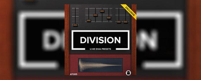 Audiotent Division - Featured Image