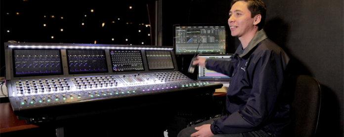 Studio Interviews: Carabineros de Chile Theatre - Featured Image