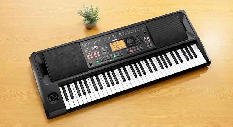 EK-50 Entertainer Keyboard